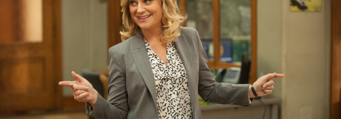 Notes on Knope: What PR Pros Can Learn From TV's Leading Ladies